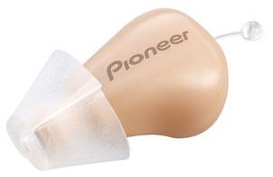耳あな型補聴器PHA-C11