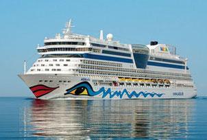 Aida Asien Kreuzfahrten ab Bangkok 2020 Januar Februar März Aida Thailand Singapur Malaysia & Vietnam Kreuzfahrten 2020