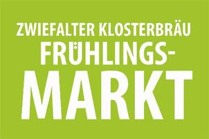 Zwiefalter Klosterbräu Frühlingsmarkt