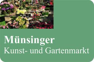 Münsinger Kunst- und Gartenmarkt