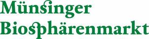 Münsinger Biospährenmarkt