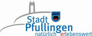 Logo Stadt Pfullingen mit Wappen