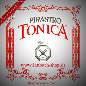 buy tonica pirastro strings is not expensive