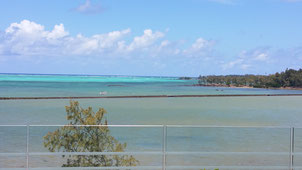 revente appartement Penthouse 4 chambres VUE MER ile maurice