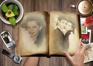 Свадебный альбом в Туапсе