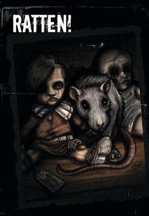 Ratten! Rollenspiel