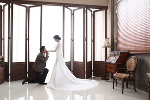 Shinee Wedding Studio