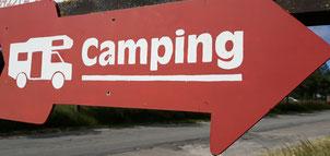 Camping Reiserücktrittsversicherung für den Urlaub in Deutschland und Europa