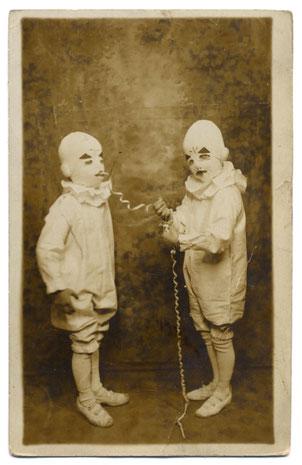 Una de les fotografies del llibre