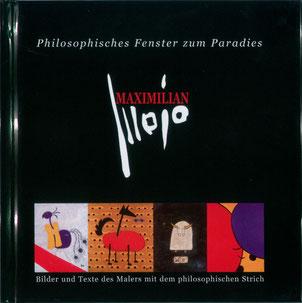 """Buch: """"philosophisches Fenster zum Paradies"""""""