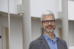 Prof. Dr. med.  Tobias Esch (Foto: UW/H)
