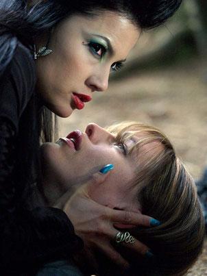© 2004 Twentieth Century Fox; Elektra; Natassia mit Jennifer Garner