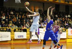 Marco Baggio, ala, 190 cm Fiorentina Basket