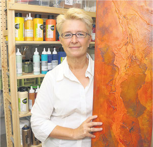 Gudrun Rehn-Göstenmeier