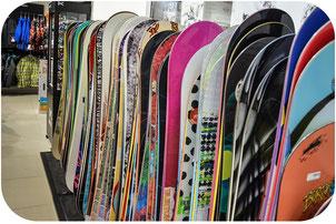 Ski und Snowboards Braunlage