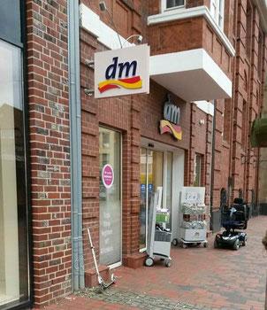 dm-drogerie markt Buxtehude