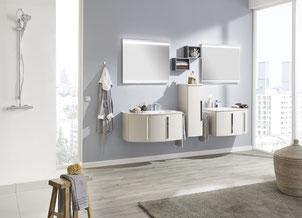 Badmöbel ausstellung  Badmöbelausstellung - Pennekamp Sanitär & Heizung Haltern am See