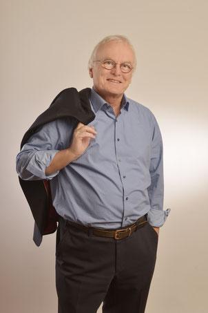 Business Coach Dr. Heinz Wittke, Krefeld