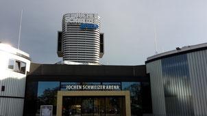 Jochen Schweizer Arena München