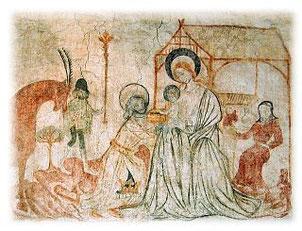 Ev. Kirche Oberkaufungen - Musik & Lesung im Advent
