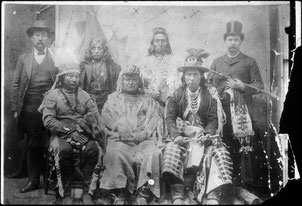 Sahaptin-Tribal-Chiefs
