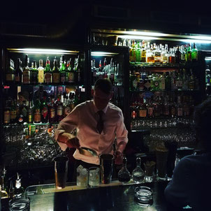 Top 5 bars in Kreuzberg