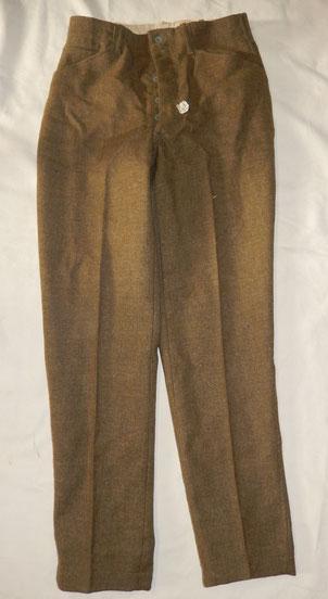 convalescensce pants