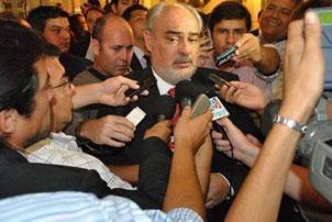Gob. Ricardo Colombi