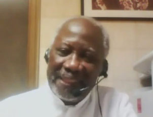 Il dott Zohoungbogbo il mago delle diete dimagranti