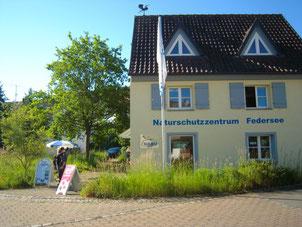 NABU-Naturschutzzentrum Federsee