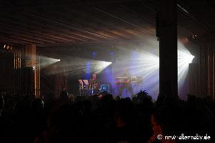 Amphi 2011 Winterkälte 2017 Festival