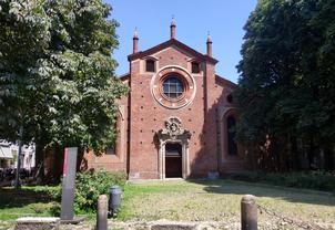 San Pietro in Gessate