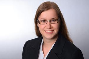 Franziska Junghans, Geschäftsführerin Ka&Jott Lektorat und Autorenbetreuung