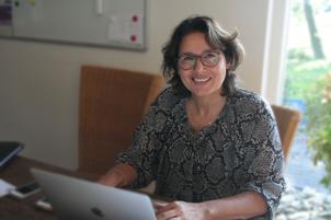 Yvonne de Haan Opleiding Mantelzorgmakelaar Clientondersteuner