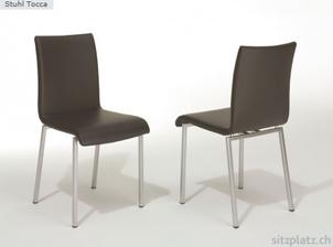 Stühle von Sitzplatz - Modell Tocca
