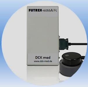 Abbildung FUTREX® 6055A/Pc - Messung ab 5 Jahren