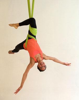 circus conditioning  yoga / aerial / circus / nyc