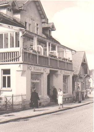 Archiv F.-E. Reich