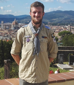 Felix Stiepermann (Mitarbeiter)