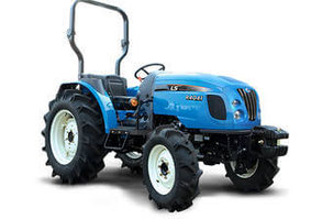 LS Tractor XR 50