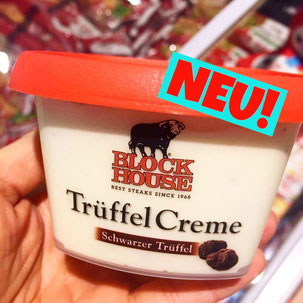 Block House Trüffel Creme