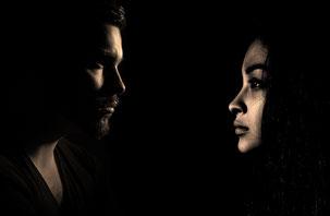 narzisstische Beziehung