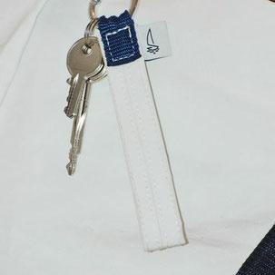 SAILMATE keyholder