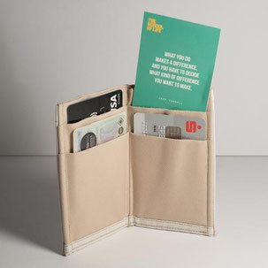 SAILMATE cardholder