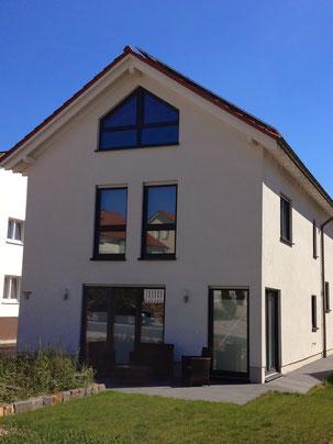 Energieplushaus - Rekershof 4, 49078 Osnabrück (E-Plus-Haus)