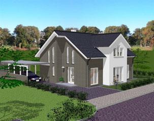 CAD - Bauplanungsbüro Georgsmarienhütte - Wallenhorst
