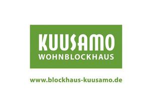 Holzhaus -  Blockhaus - Besichtigung