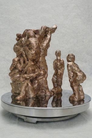 Plastik Skulptur