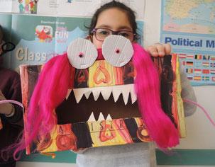 Des activités en anglais ludiques pour enfants se passent chez Alphabet Road à Strasbourg pendant les vacances scolaires
