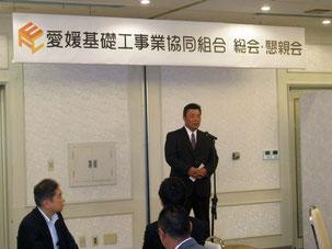 田中代表理事